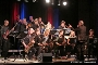 Die Hansebigband in Aktion